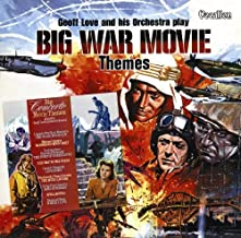 Geoff Love - Big War Movie Themes & Big Concerto Movie Themes by Geoff Love