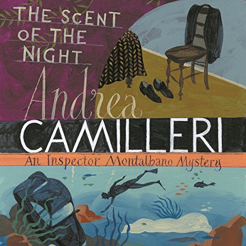 The Scent of the Night cover art