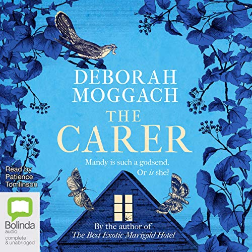 The Carer cover art