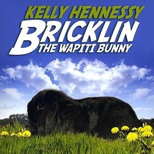 Bricklin the Wapiti Bunny:Ege17ru