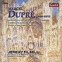 Marcel Dupre-Volume VIII