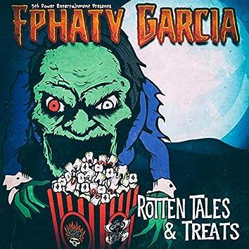 Rotten Tales & Treats (Halloween EP)