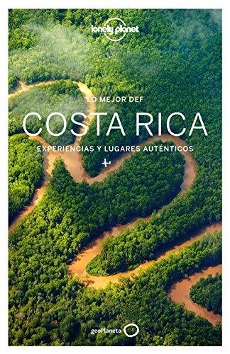 Lo mejor de Costa Rica 2 (Guías Lo mejor de País Lonely Planet) [Idioma Inglés]
