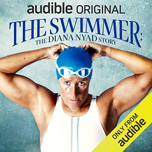 The Swimmer: The Diana Nyad Story