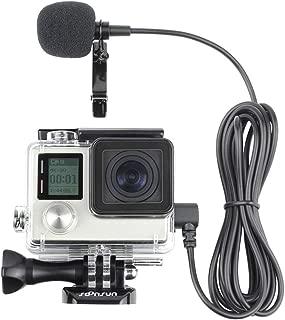 Photographie sous-Marine pour GoPro Hero 8 Digital Action Camera Bo/îtier de Protection r/ésistant /à leau Kit daccessoires 61 m FASTSNAIL /Étui /étanche pour GoPro Hero 8,