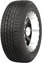 General Grabber HTS All- Season Radial Tire-P255/70R17 110S