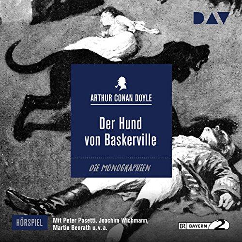 Der Hund von Baskerville Titelbild