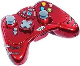 Datel Wildfire 2 Wireless Controller - Red (Xbox 360)