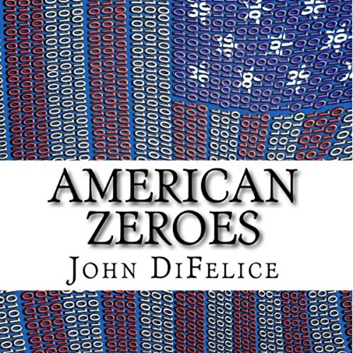 American Zeroes cover art