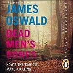 Dead Men's Bones cover art