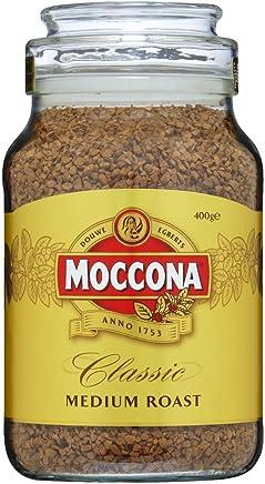 Moccona Freeze Dried Classic Coffee 400gm