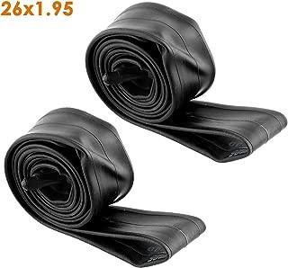6-Pack Kenda 26x1.90//1.95//2.10//2.125 Schrader Valve MTB Bike Inner Tubes BULK