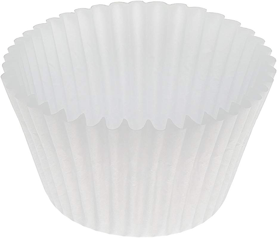 Royal 6 Inch Paper Baking Cup Package Of 500