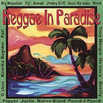 Reaggae in Paradise