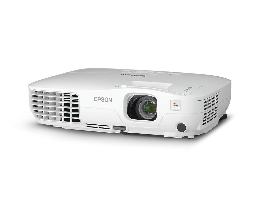 模索細い胚EPSON プロジェクター EB-X10 2600lm XGA 2.3kg