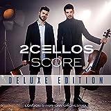 Score (Deluxe Edition/CD+DVD) - 2CELLOS