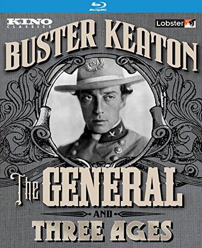 General / Three Ages [Blu-ray]