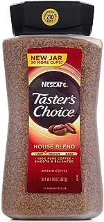 Taster's Choice Instant Coffee, 14 Ounce