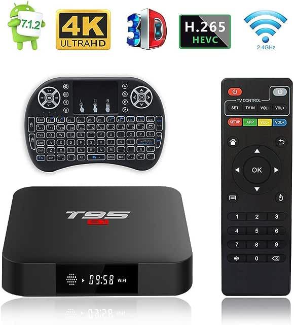 Smart Tv Euroconector