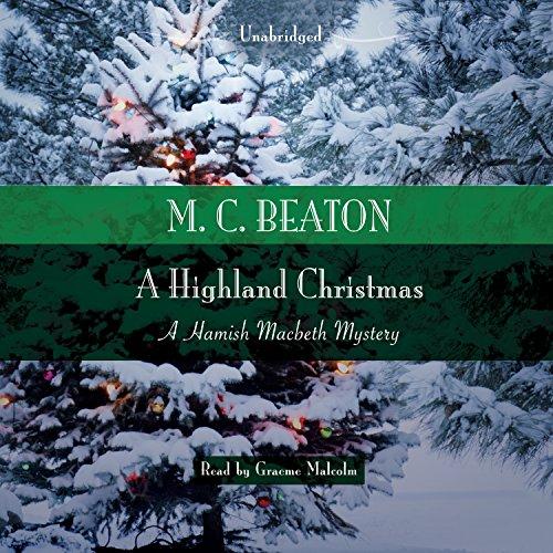 A Highland Christmas 148309748X Book Cover