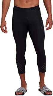 adidas Men's Alphaskin Sport 3/4-Length Tights