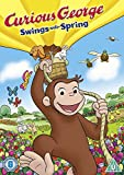 Curious George Swings Into Spring [Edizione: Regno Unito] [Edizione: Regno Unito]