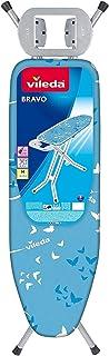 comprar comparacion Vileda Bravo - Tabla de planchar, azul