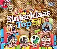Sinterklaas Top 50 2014