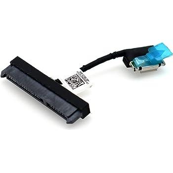 745TM Precision 17 7000 7510 2.5 Hard Drive Caddy w//M.2 SSD Converter WPTND