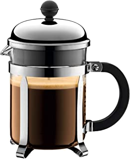 bodum kona pour over drip coffee maker