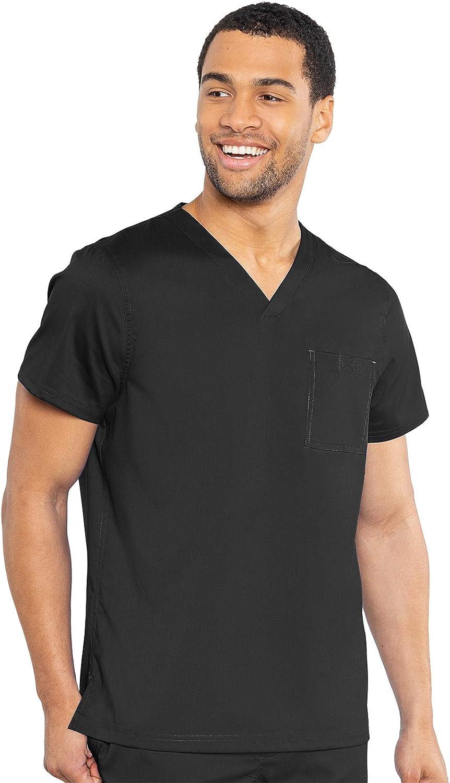 Med Couture Super sale RothWear Direct sale of manufacturer Men's Top Cadence One-Pocket