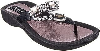Grandco Women's VVS1 Thong Sandal