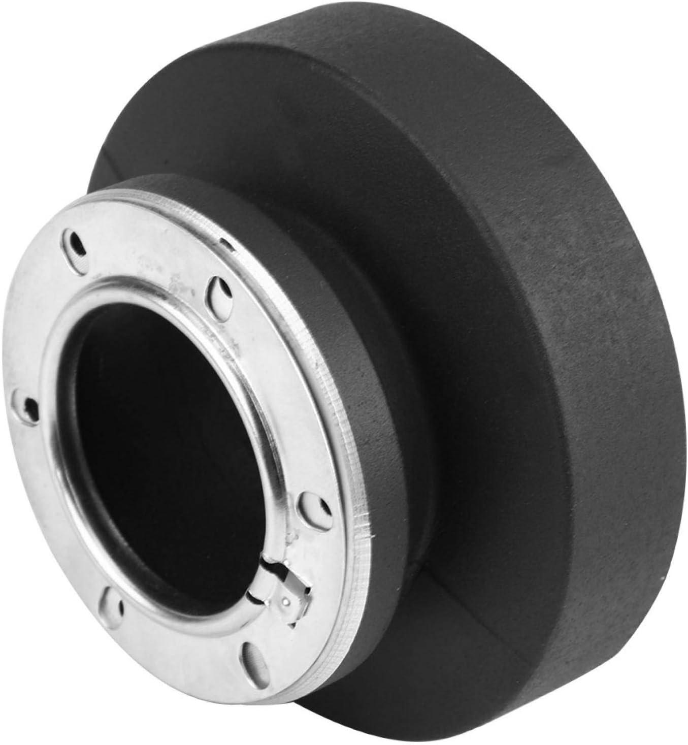 Ymiko Qiilu 6 Hole Bolt Steering Adapter Wheel Kit 0.78inche Popular standard Inventory cleanup selling sale Hub