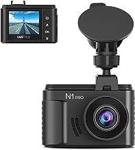 Vantrue N1 Pro Mini Dash Cam Full HD 1920x1080P Car Dash Camera 1.5 inch 160 Degree..
