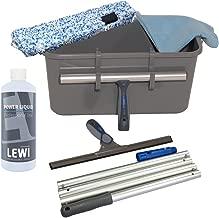 LTWHOME Magic Schwamm mit reinigendem Radiergummi Melamin 90 X 60 X 30mm 30 St/ück