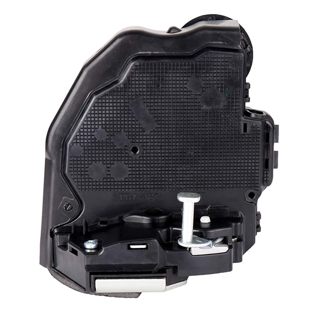 ECCPP Fits for 2013-2016 Lexus 2008-2015 Scion 2007-2016 Toyota 4Runner/Camry/Prius V/Venza Rear Right Door Lock Latch and Actuator 931-404 DLT020