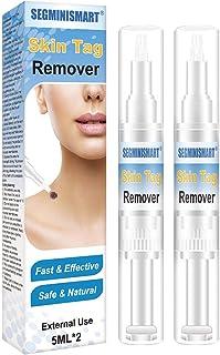 Skin Tag Remover, slijpverwijderaar, wrattenverwijderaar, pen voor het verwijderen van huidsporen, mollenverwijderaar