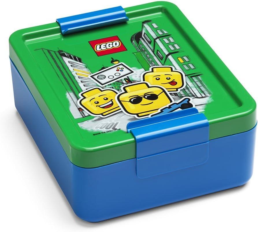 Táper LEGO niño