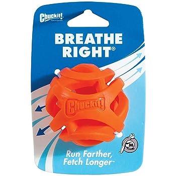 Chuckit! Breathe Right Fetch Ball