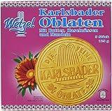 Wetzel Karlsbader Oblaten, 125 g
