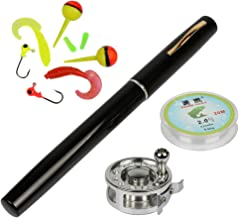 mini fly rod and reel
