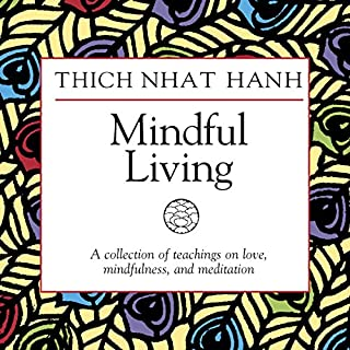 Mindful Living cover art