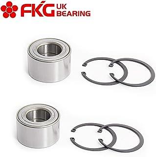 Fkg Trailer Bearing Kit