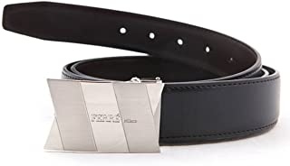 GIANFRANCO FERRÈ 1810-U252 Leather belt Men