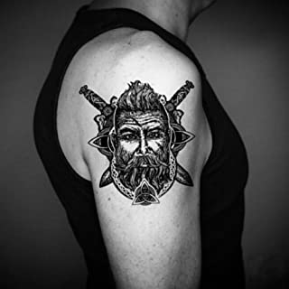 greek half sleeve tattoos