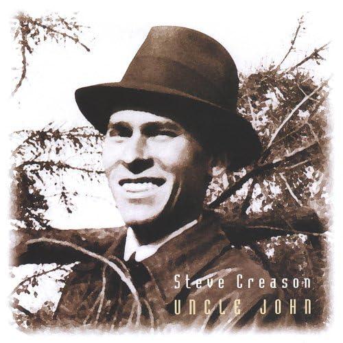 Steve Creason