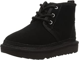 Best black neumel uggs on feet Reviews