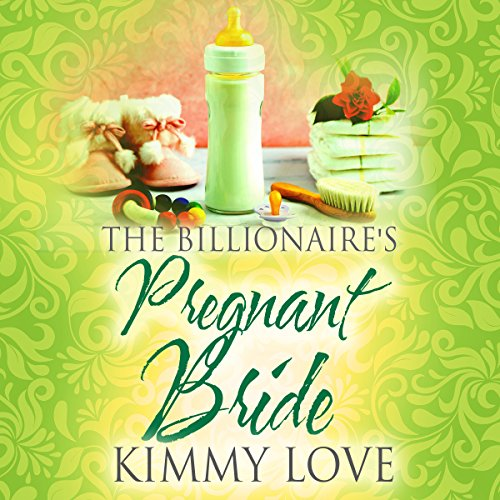 The Billionaire's Pregnant Bride cover art