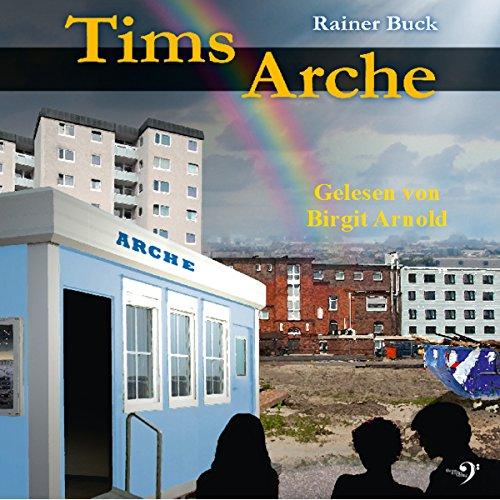 Tims Arche cover art