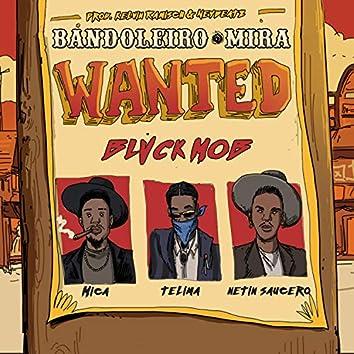 Bandoleiro/Mira (feat. Saucero, TeLima, Mica, Kelvin Ramisch & Neybeatz)